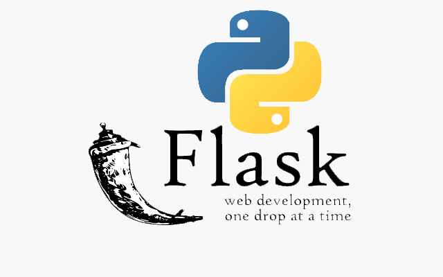 How to configure Flask in Python in windows