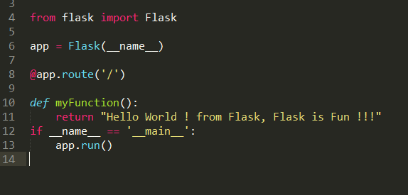 This image has an empty alt attribute; its file name is how-to-configure-flask-in-python-codesnipts.png