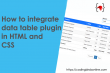 coding-birds-online-how-to-integrate-data-table-plugin-in-html-and-css-featured-image