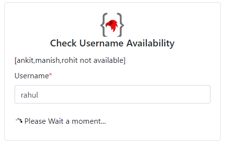 check-username-availability-in-php-using-ajax-coding-birds-onlie-checking-username